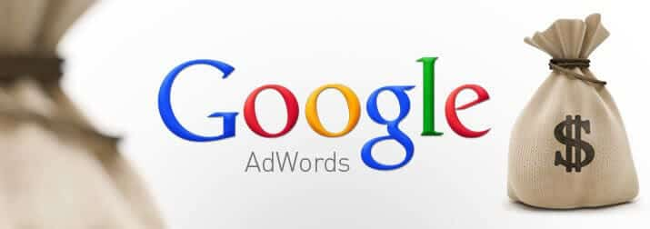 Adwords Billing Options